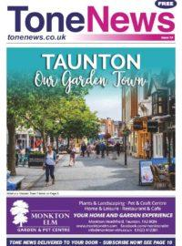 tone news issue 14 front page