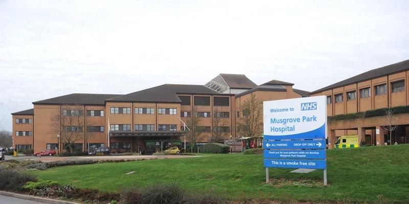 tone news musgrove park hospital