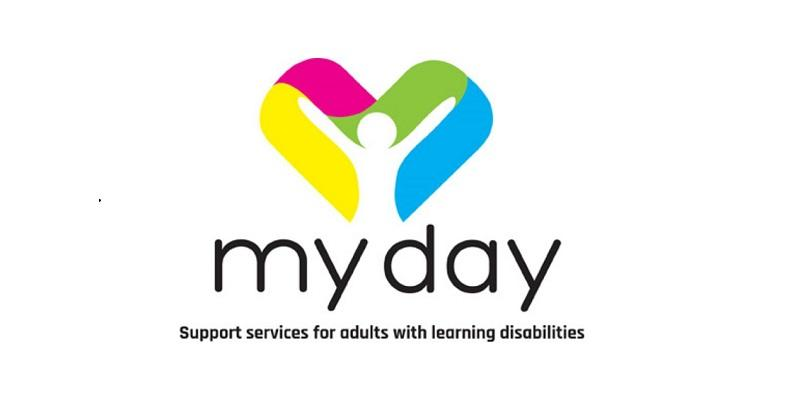 tone news my day care services logo