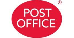 tone news post office logo