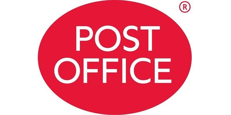 tone news post office logo