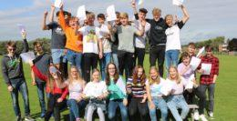 tone news queens college gcse results