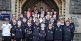 tone news success for taunton school cricket stars