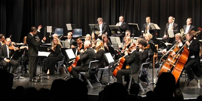 tone news the southern sinfonia return to queens