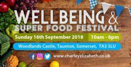 tone news wellbeing and superfood festival